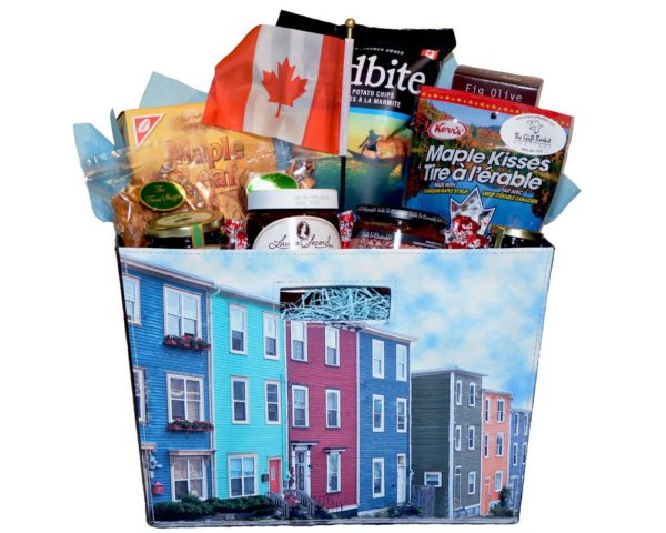perfect-canada-gift-basket