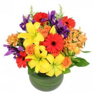 fiesta-time-arrangement-gift-flowers