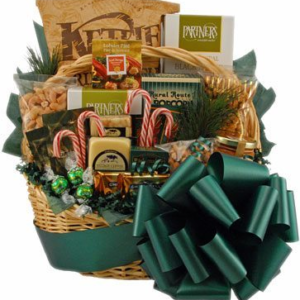 holiday-gourmet-splendor-gift-basket-calgary