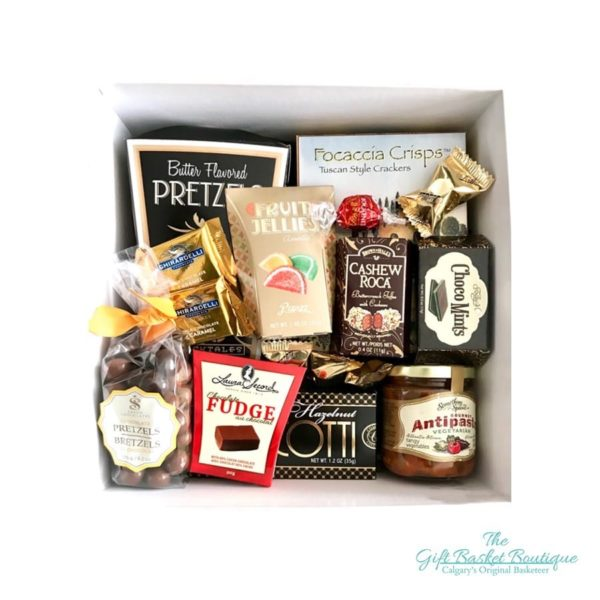 GBB Box of Delicious product photo