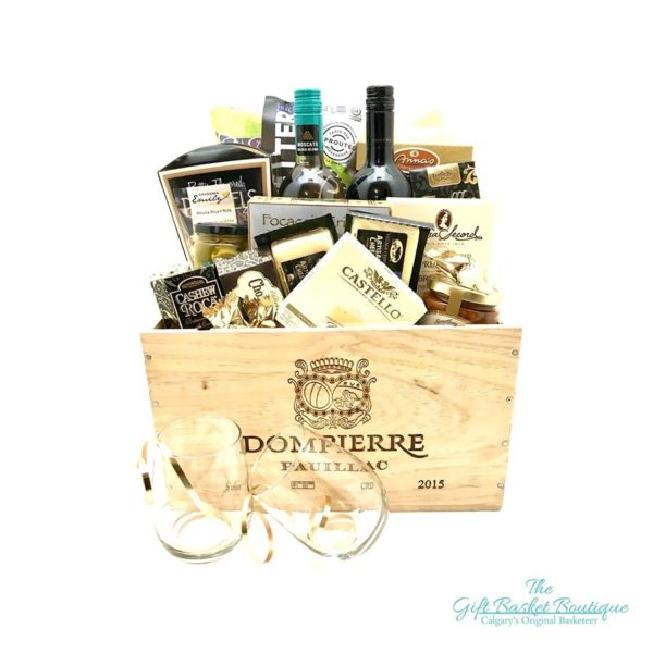 product image for the Don gift basket