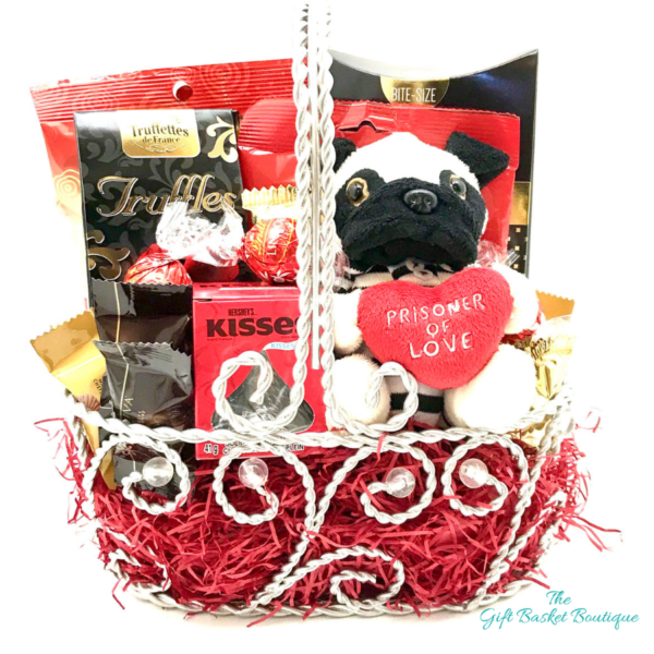 prisoner of love calgary gift basket