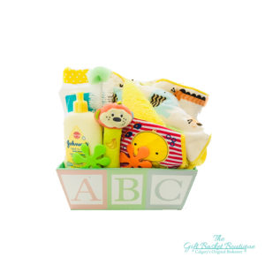 baby learning gifts