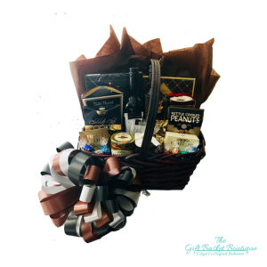Corporate Gift Basket Calgary