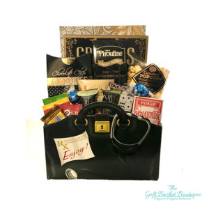 Care Package Gift Basket Calgary