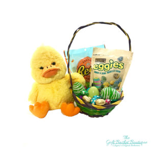 Product Image for Chick from the gift basket boutique