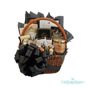 Classic Executive Gift Basket Calgary