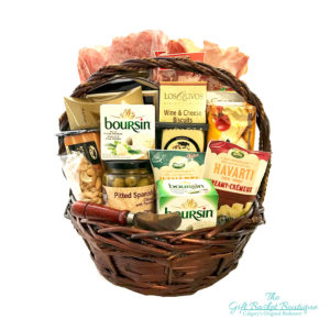 Elite Gift Basket Calgary