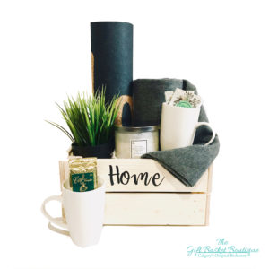 Home Gift Basket Calgary