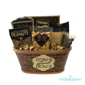 Home Sweet Home Gift Basket Calgary