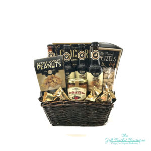 The Drinking Class Gift Basket Calgary