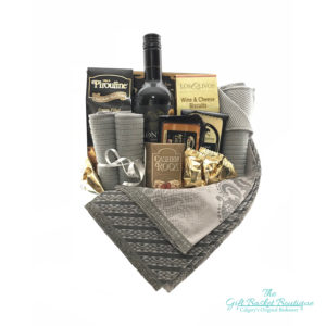 Good Home Gift Basket Calgary