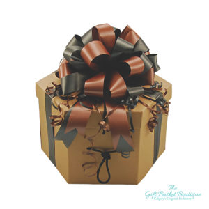 CHocolate Feast giftbasket