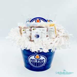 NUTS ABOUT THE EDMONTON OILERS